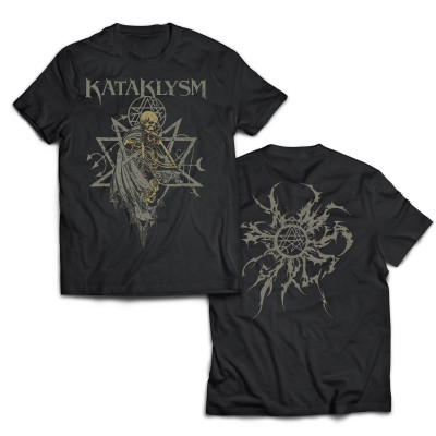 Skeleton Part II 2016 | KATAKLYSM Merch Shop
