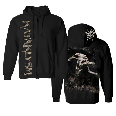 Meditations Head | KATAKLYSM Merch Shop
