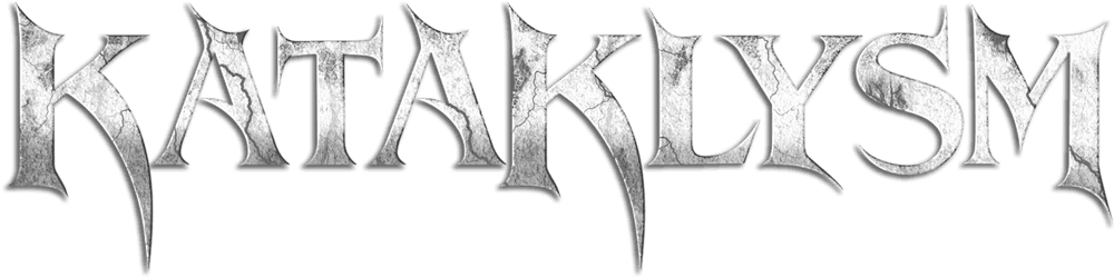 KATAKLYSM - Official Band Merch Shop ©